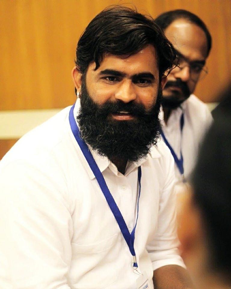 Angraj Swami