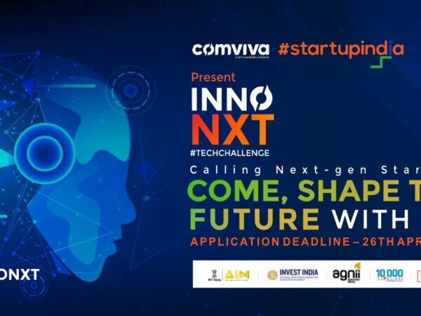 USD 17,500 grant for Digital, AI/ML, 5G, and Fintech startups in Comviva's InnoNXT Tech Challenge