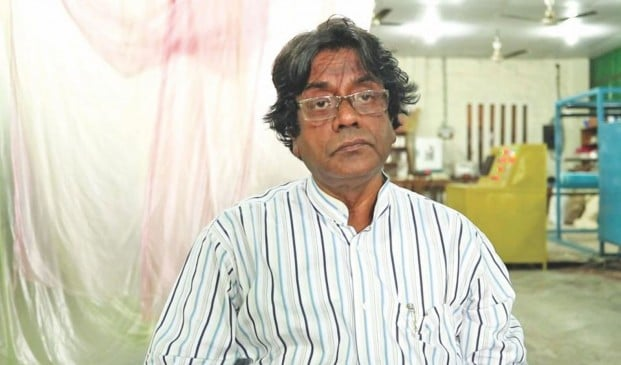 Sonali bag inventor, Dr. Mubarak Ahmed Khan - The story Watch