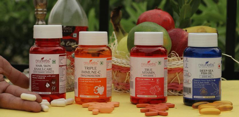 Neuherbs Health Suppliments